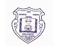 Top Institute Vimala Matric Hr.Sec. School details in Edubilla.com