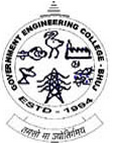GOVERNMENT ENGINEERING COLLEGE BHUJ