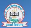 Adarsh Vidyalaya English Medium Senior Secondary School