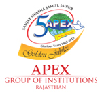 Apex Institute Of Management & Science