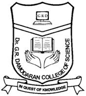 DR G R DAMODARAN INSTITUTE OF MANAGEMENT