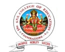 Dr. S.N.S. College of Education