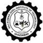 RAJ KUMAR GOEL INSTITUTE OF TECHNOLOGY (PHARMACY)