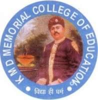 K.M.D Memorial College of Education
