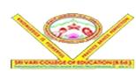 SRI VARI COLLEGE OF EDUCATION