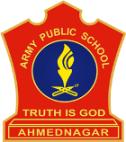ARMY PUBLIC SCHOOL, AHMEDNAGAR