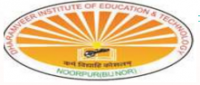 DHARAMVEER INSTITUTE OF EDUCATION & TECHNOLOGY