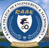 RAAK COLLEGE OF ENGINEERING AND TECHNOLOGY
