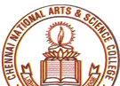 CHENNAI NATIONAL ARTS AND SCIENCE COLLEGE
