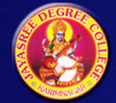 JAYASREE DEGREE COLLEGE
