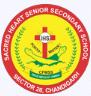 Sacred Heart Sr.Sec.School