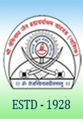 Shriman Suresh Dada Jain College of Pharmacy