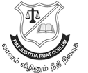 Government Law College Madurai
