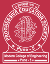 P.E.S. Modern College of Engineering