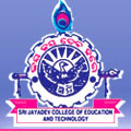 Sri Jayadev College of Education & Technology