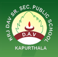 Top Institute KRJ DAV Sr. Sec. Public School details in Edubilla.com
