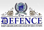 Defence College of Education