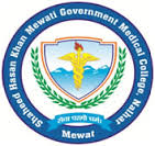 Top Institute Shaheed Hasan Khan Mewati Government Medical College details in Edubilla.com