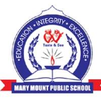 Top Institute Mary Mount Public School details in Edubilla.com