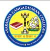 SARADHA GANGADHARAN COLLEGE