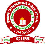GOBIND INTERNATIONAL PUBLIC SCHOOL