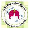 NATIONAL INSTITUTE OF SIDDHA,TAMBARAM SANITORIUM, CHENNAI