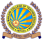 Top Institute Dhanamanjuri College of Teacher Education, Imphal details in Edubilla.com