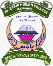 Dr. Zakir Husain College