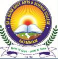 SR & BGNR GOVERNMENT COLLEGE, KHAMMAM