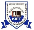 KIET GROUP OF INSTITUTIONS