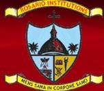Rosario College of Management Studies