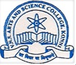 V.N.S College of Arts and Science, Konni
