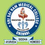 SRI SAIRAM AYURVEDA MEDICAL COLLEGE AND RESEARCH CENTRE, CHENNAI