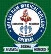 Sri Sairam Siddha medical college &research centre
