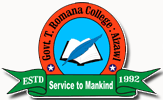 Top Institute GOVT. T. ROMANA COLLEGE details in Edubilla.com