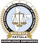 Top Institute Rajiv Gandhi National University of Law, Patiala details in Edubilla.com