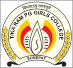 Tika Ram P.G Girls College, Sonepat