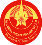 St. Joseph Sr. Sec. School