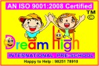 Dream High Pre School