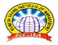 RAMESH CHAND INSTITUTE OF MANAGEMENT(RCIM)