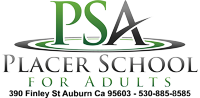 Placer School For Adults