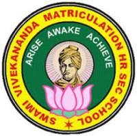 Swami Vivekananda Matriculation Hr Sec school