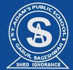 ST ADAM'S PUBLIC SHOOL