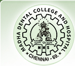 MADHA DENTAL COLLEGE AND HOSPITAL, CHENNAI