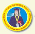 Top Institute SUNBEAM COLLEGE FOR WOMEN, BHAGWANPUR, VARANASI details in Edubilla.com