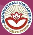 Madhusthali Vidyapeeth