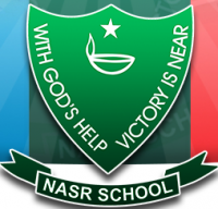 Nasr School Boys