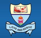 Top Institute Bharat Mata Convent Sr. Sec. School details in Edubilla.com