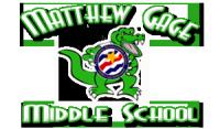 Matthew Gage Middle School