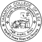 Tarapith College of B.Ed